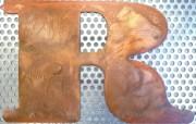 gold rust