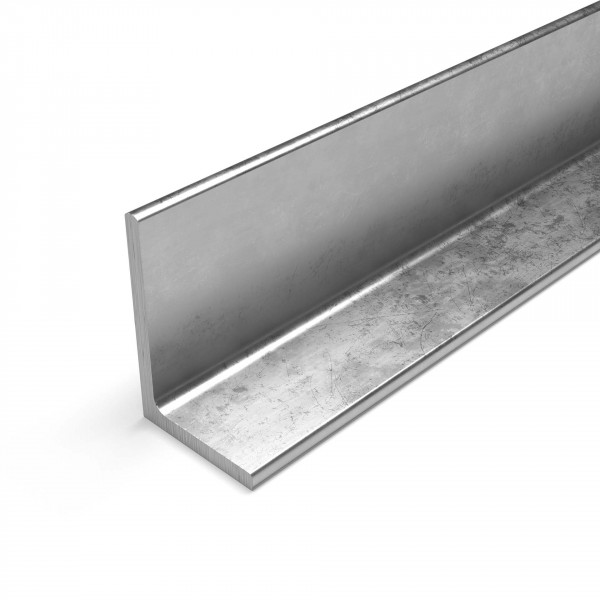 Unequal Stainless Angle