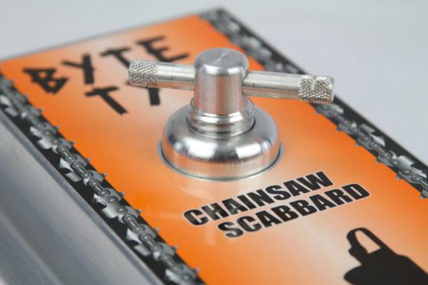 Chainsaw Scabbard