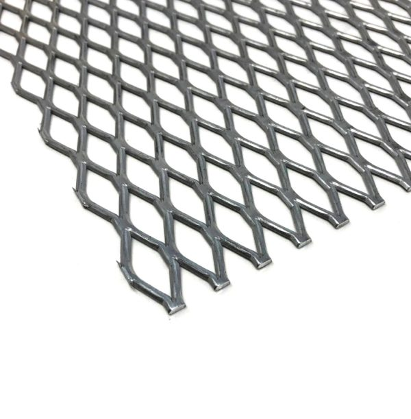 aluminum exp flat