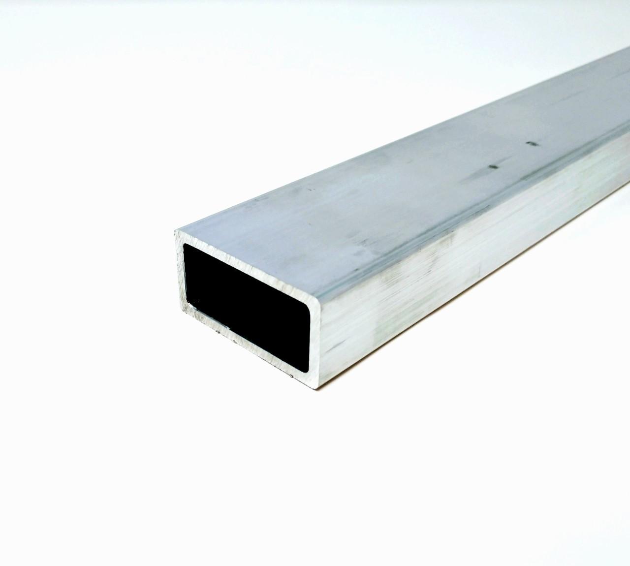 "Wall 6061 T6 Aluminum Square Tube 36/"" Piece 1/""X 1/"" X 1//8/"" .125"