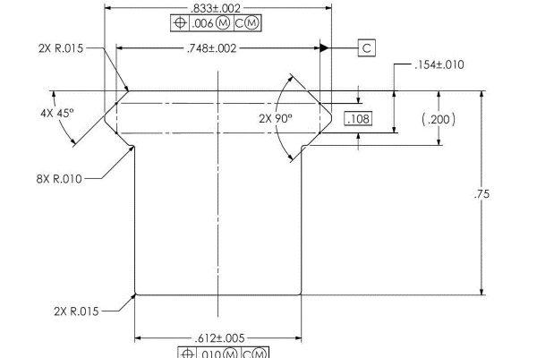 picrail dimensions